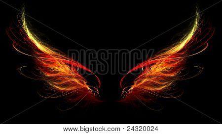 hell wings