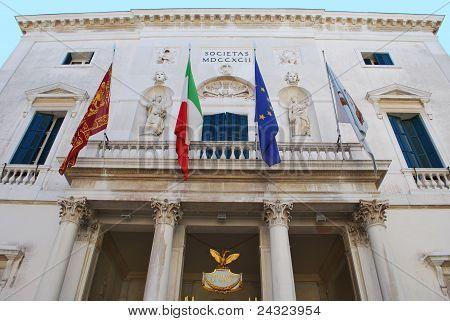 Teatro a Venezia