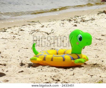 Child'S Swimming Belt