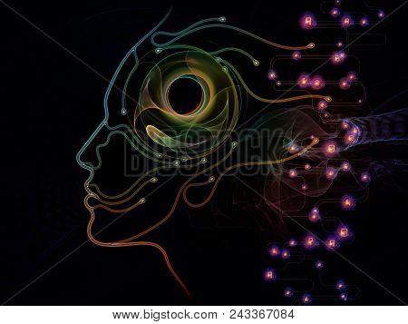 Machine Consciousness Processing