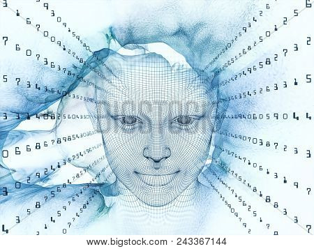 Digital Perspectives Of The Mind