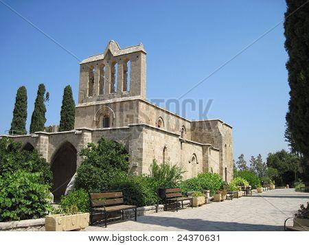 Cyprus.Kyrenia.