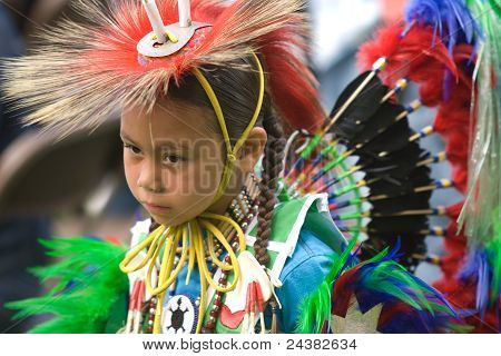 North American Pow Wow
