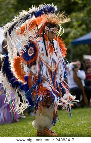 North American Pow Wow