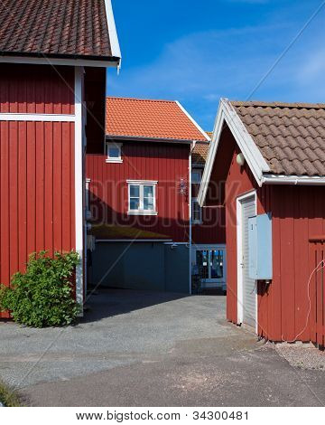 Vacation Homes In Sweden