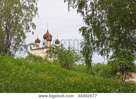 Candlemas Orthodox church