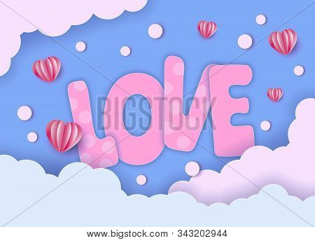 Valentine day, Valentine's Day background, Valentine's day banners, Valentine's Day flyer, Valentine's Day design, Valentines Day with Heart on black background, Copy space text area, vector illustration. Valentines day background. Valentines day card. Bi