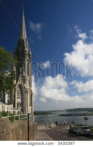 Cathedral And A Titanic Bay