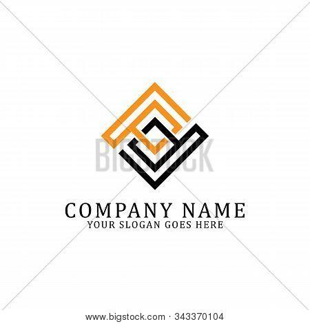 Pd Logo Designs, Creative Monogram Logo Inspiration