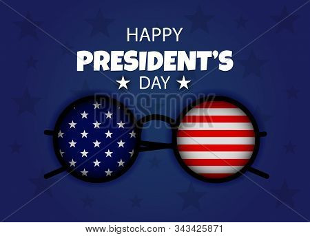 Presidents day USA banner holiday part of the arm of the statue of liberty.President's Day, Presidents Day, Presidents' Day background, President's Day banners, President's Day flyer, President's Day design, President's Day flag on background, Copy space