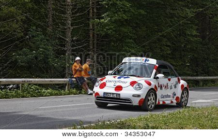 Carrefour Car