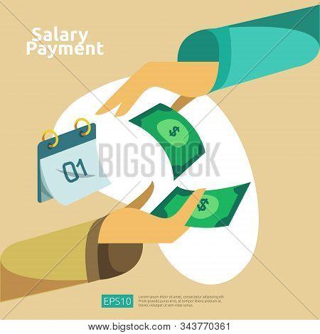 File Salary