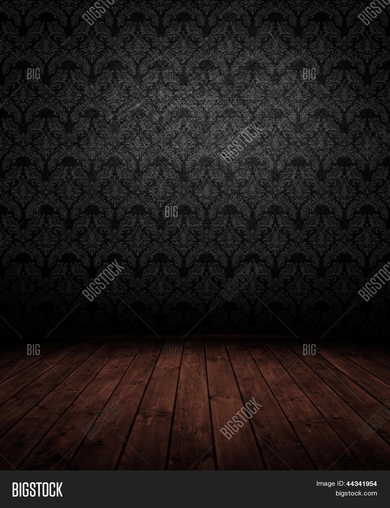 Imagen y foto Cuarto Oscuro (prueba gratis) | Bigstock