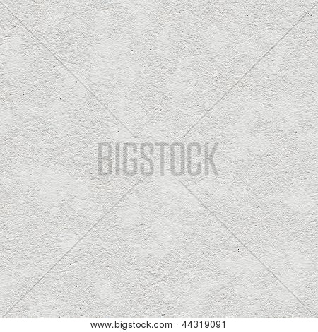 White scratched grunge wall background or texture