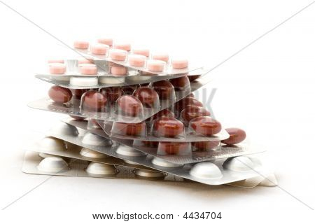 Pills On A Pile 2