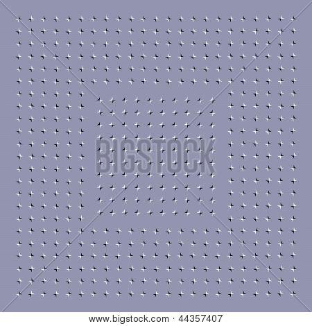 Wobbly Illusion