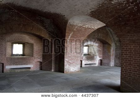 Old Fort Arches