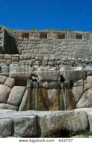 Tambomachay Baths