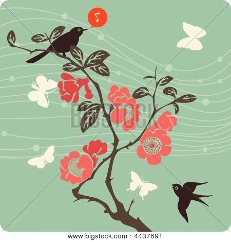 Flower-illustration