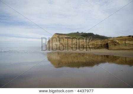 Coast Of Pacifica, Half Moon Bay