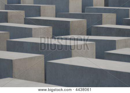 Holocaust Denkmal