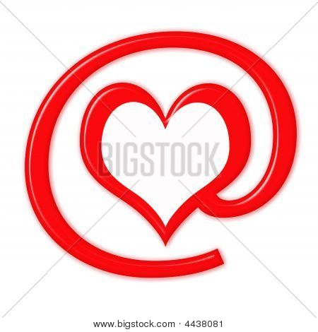 At Love Sign