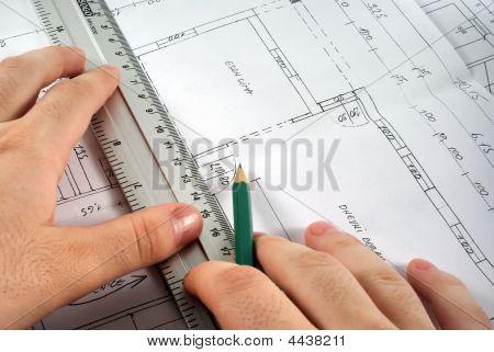 Drawing A Skecth