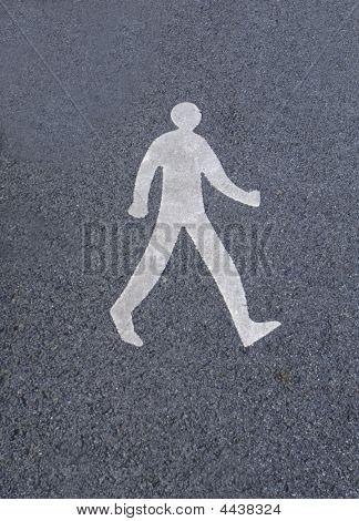 Walking Lane