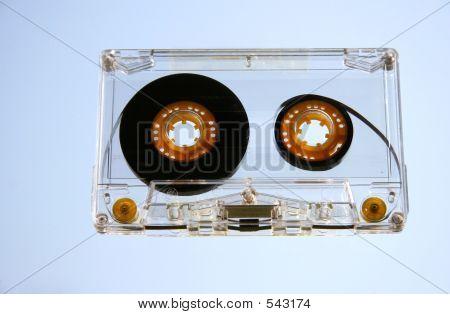 Audio Demo Tape