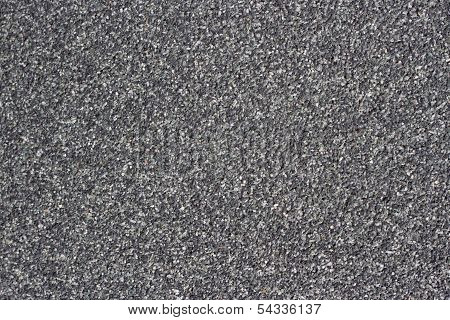 Gravel texture detailed with Pattern background .
