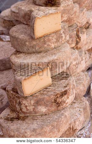 Bigger France Cheese