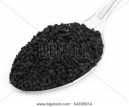 Nigella Or Black Cumin