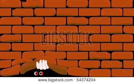 Lifting The Wall