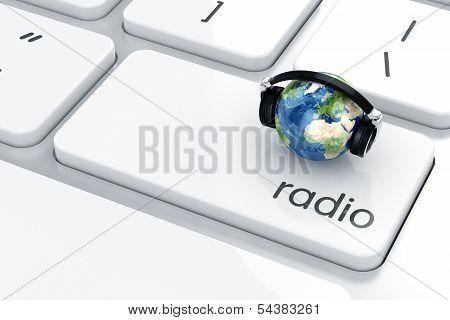 Radio Concept