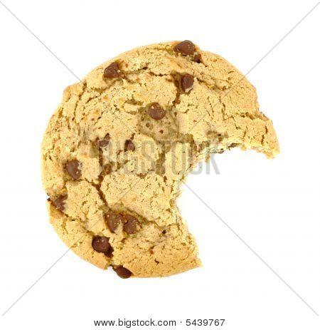 Single Cookie Bite