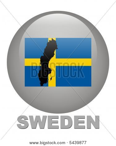 Country Symbols Of Sweden