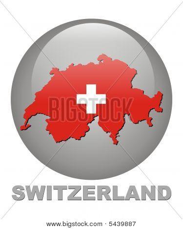 Country Symbols Of Switzerland
