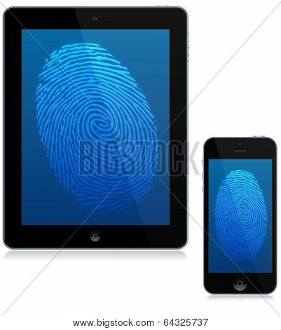 Mobile Security, Identity Theft