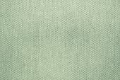the abstract painted texture of denim for a background of green colo poster