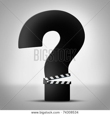 Movies Questions