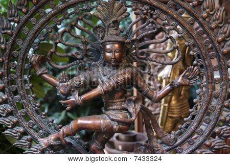 Nataraj - Dancing Shiva