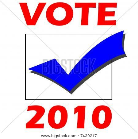 Vote Election 2010