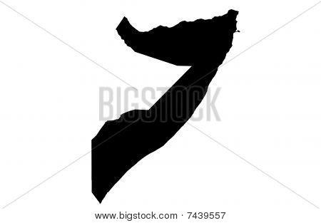 Republic Of Somalia