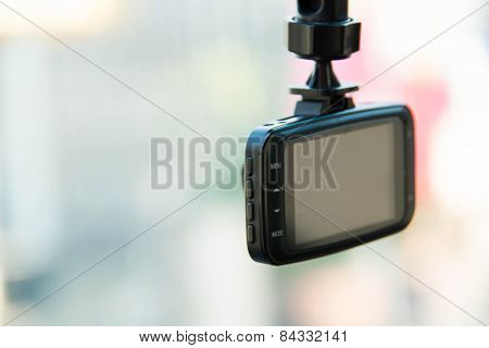 Car Camera Dvr For Recording Traffic