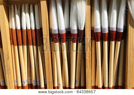 Fine Artists Brushes