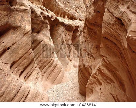Little Wild Horse Canyon