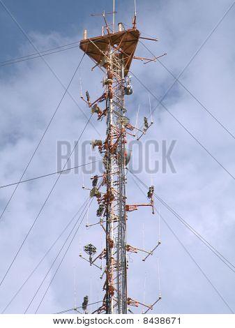 Hi-tech Telephone Technology