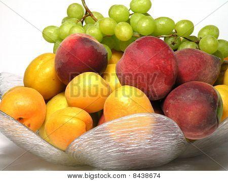 Apricot Yellow