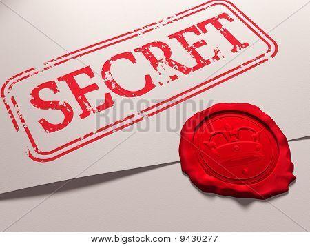 Secret Document