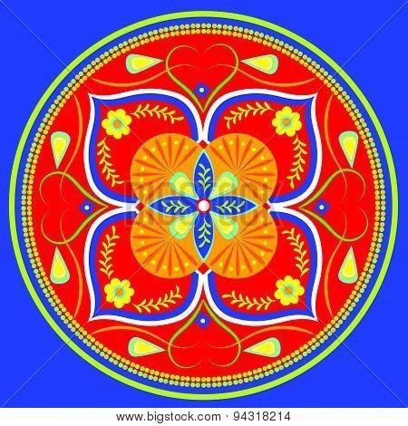 Ethnic Design Pattern